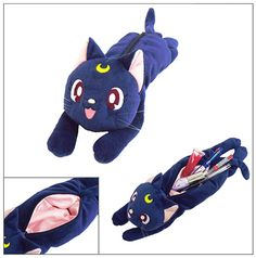 Japanese Luna Pouch! http://www.moonkitty.net/reviews-buy-sailor-moon-bags-backpacks.php #SailorMoon