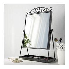 closet - KARMSUND Table mirror  - IKEA