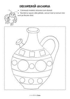 Fise de Lucru - Editura Caba - Carti, caiete de lucru, materiale didactice Greek History, Painted Clothes, Greek Art, Cardboard Crafts, Paper Toys, Romania, Art For Kids, Activities For Kids, Coloring Pages