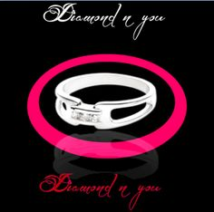 Rings are perfect to profuse love, and this stunning ring is a total mesmerizer Designed in a classy cut and feel, this can be your idea gift this valentine season!  Check the price and make it your own here: www.diamondnyou.com