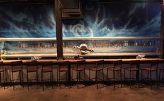 Flight is opening Friday 5/19/2016 and will bring a beer garden mecca to Uptown - Charlotte Agenda