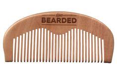 Live Bearded Beard Comb