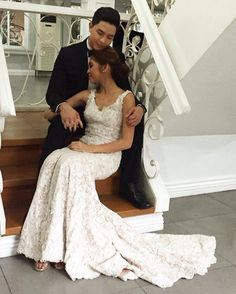 (20) #ALDUBWeddingPrep hashtag on Twitter Maine Mendoza, Alden Richards, Hashtags, Conversation, Join, Couple Photos, Couples, Twitter, Wedding Dresses