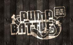 Pump Battle series, hosted by former world champion MTB fourcross Joost Wichman