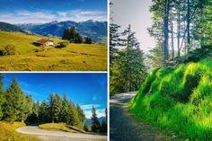 Lucinas Life - Im Rausch der Herbstfarben - Zillertaler Höhenstrasse  #vanlife, #zillertal, #zillertalerhöhenstrasse, #hochzillertal, #mountain #alps #alpen, #alpenstrasse #nature #beautifulnature #tirol #tyrol