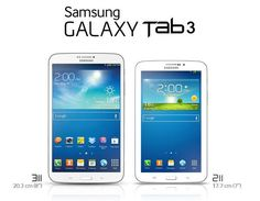 #Samsung launches #Galaxy #Tab3 series of tablets in India. Have a look at the new devices by the Korean manufacturers. http://infoflavour.com/samsung-launches-new-galaxy-tab3-series-of-tablets-in-india/