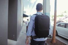Marlon Hyper-Functioning Backpacks