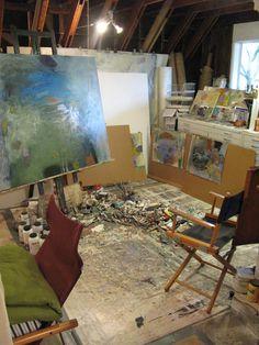 Studio Visits « lastcallartshow
