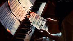 """""""I never knew you played piano"""" London said as he leaned up against a one legged chair. It all seemed so familiar, a peculiar sense of deja-vu. """"I don't"""" she said as she held the music in her hands """" i just love the sound it makes when it burns"""" Story Inspiration, Writing Inspiration, Piano Music, Sheet Music, Music Sheets, Music Music, Music Notes, Music Bands, Eliza Schuyler"""