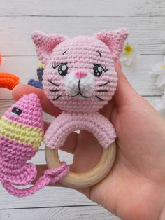 Diy Doll, Stuffed Toys Patterns, Crochet Toys, Handmade Crafts, Baby Toys, Teeth, Crochet Patterns, Dolls, Cats