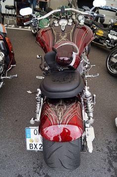 #custom #bike < pinned by www.BlickeDeeler.de