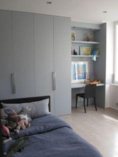 120m² - Paris 12e aménagé et décoré par la décoratrice d'intérieur Vanessa Faivre