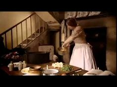In this clip from Edwardian Farm, Ruth Goodman extracts lanolin from sheep's wool. Lanolin, also called wool wax or wool grease, is a yellow waxy substance s...