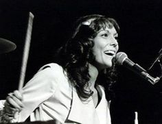 """Carpenters were an American vocal and instrumental duo, consisting of siblings Karen and Richard Carpenter. Though often referred to by the public as The Carpenters, the duo's official name on authorized recordings and press materials is simply """"Carpenters"""".<p>During a period in the 1970s when louder and wilder rock was in great demand, Richard and Karen produced a distinctively soft musical style that made them among the best-selling music artists of all time.<p>Carpenters' melodic pop…"""
