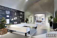Projeto de Arquitetura Corporativa - Casa Office 2010.