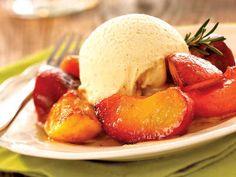 Almost-instant sweet wine ice-cream. http://drinksfeed.com/almost-instant-sweet-wine-ice-cream/ #foodporn