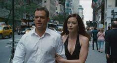The Adjustment Bureau(2011)USA__My Rating:5.7__Director:George Nolfi__Stars:Matt Demon、Emily Blunt、Anthony Mackie