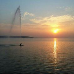 Upper Lake Bhopal Clicked By Aamir Khan