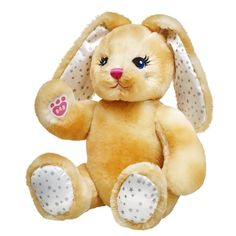 More Moves Bunny | Build A Bear 3