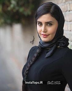 Persian People, Persian Girls, Iranian Beauty, Muslim Beauty, Beautiful Muslim Women, Gorgeous Women, Iranian Actors, Persian Beauties, Iranian Women Fashion