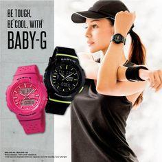 cd14c19a3e47 68 Best Casio Baby-G Watches images in 2019   Baby g, Casio, G watch
