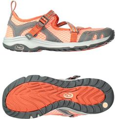 e289dad9a797 Chaco Outcross Evo Mary Jane Water Shoes - Women s