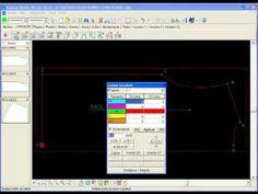 VideoAula 3 Audaces Moldes - Graduação Ampliação.
