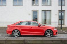 Review: Audi A3 Limousine, www.LoveAtFirstDrive.nl