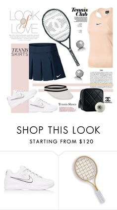 """""""Look Of Love ~ Top Fashion Set 12/1/16"""" by mrs-rc ❤ liked on Polyvore featuring NIKE, Vince, Marco Bicego, Chanel, women's clothing, women, female, woman, misses and juniors"""