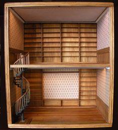 Love this custom roombox
