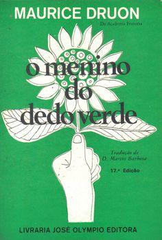 Mamãe gostou deste livro e ela tinha o 'dedo verde'