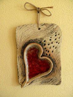 Coeur tableau