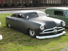 lead sled pics | Lead Sleds 49-50 Mercury, Ford, Etc - SVTPerformance