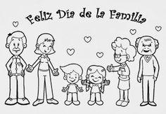 MAESTRA ERIKA VALECILLO: Día de la Familia