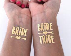 tattoo bride – Etsy DE