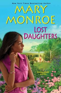Lost Daughters by Mary Monroe