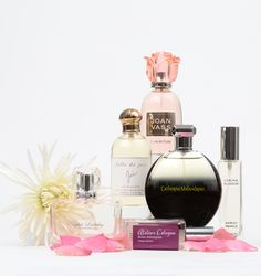 Need a new fragrance this summer? Check out these fresh floral scents.