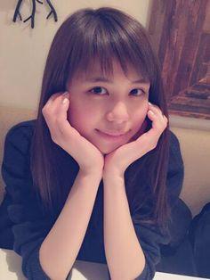 E-girls/Flowerの佐藤晴美 Harumi Sato のすっぴん No-makeup