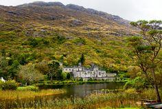 Ireland #travel #vacation