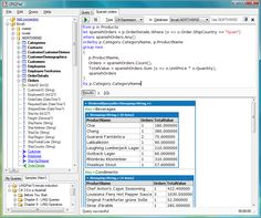 linqpad.   If you work with F#, C# or sql you will love this thing