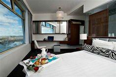 Hotel Deal Checker - The Tower Hotel Niagara Falls