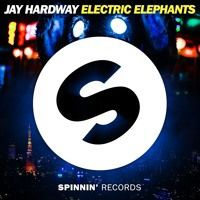 Jay Hardway - Electric Elephants (Extended Mix) [OUT NOW] by Spinnin' Records on SoundCloud
