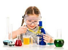 pokusy chemicke