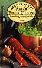 Mastering the Art of French Cooking (Penguin handbooks) by Simone Beck Authors, Child, Movie, French, History, Reading, Cooking, Books, Art