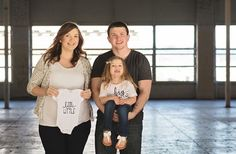 Pregnancy announcement, new baby, little little, big little, sibling tees, family photo ideas, baby tees, toddler tees