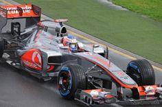 F1 GP 2012