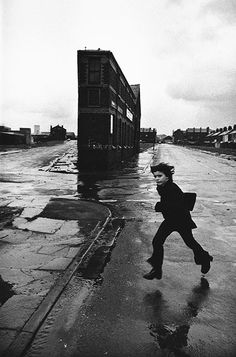 Liverpool, 1970 - Don Mccullin