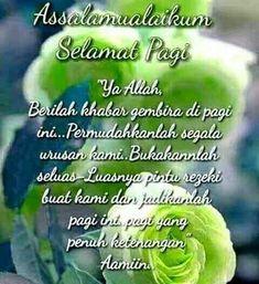 Salam Jumaat Quotes, Pray Quotes, Life Quotes, Morning Love Quotes, Good Morning, Islamic Dua, Islamic Quotes, Islamic Birthday Wishes, Assalamualaikum Image