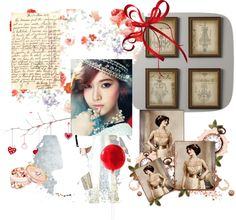 """""""old memories"""" by iliap on Polyvore"""