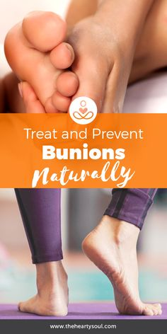 Bunions can be one of the most painful foot conditions, causing some to turn to extreme measures such as surgery or drugs for relief. Thankfully there are several natural steps that can be taken at home to both reduce foot pain and prevent the worsening of bunion-related discomfort.